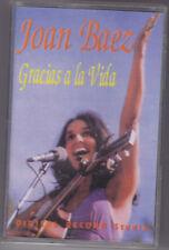 """MC Joan Baez """"Gracias a la Vida"""""""