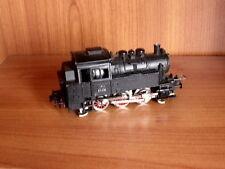 Locomotiva Vapore TRIX 80018 [TR99-104 ]