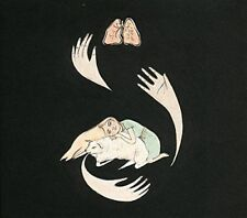 Purity Ring - Shrines [New & Sealed] Digipack CD