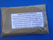 icemaker thermal mastic for RV Dometic and U-line units