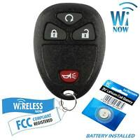 Car Key Fob Keyless Remote For 2005 2006 2007 2008 2009 Chevrolet Uplander