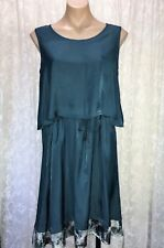 df drex fable SIZE M LAYERED DRESS