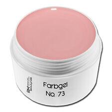 5ml Farbgel Rosa Pink Colorgel UV-Gel Nageldesign Nailart #00730-73