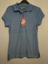 1 ( NEW WITH TAG ) A LOVELY BLUE WOMBAT SHORT SLEEVE T-SHIRT SIZE  SMALL