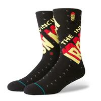 Genuine Stance Invincible Iron Man Socks - UK 8.5-11.5