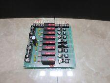LEHMANN FANUC CNC LATHE CIRCUIT BOARD N01A CNC N01 A