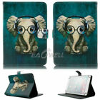 """For Lenovo Tab M8 HD TB-8505F TB-8505X 8.0"""" Universal Stand Leather Case Cover"""