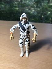 New listing Vintage 1988 G.I. Joe Storm Shadow v2 (Ninja) Cobra Arah Action Figure Htf