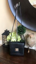 Authentic MCM Vintage Black Shoulder Bag