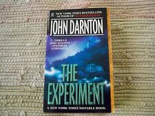 The Experiment by John Darnton (2000, Paperback)
