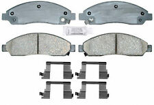 Parts Plus PCP1039 Ceramic disc brake pads set
