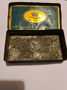 100 Ardath Cork Tipped cigarettes Tin (empty) c.1940/50