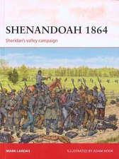 Osprey Campaign 274: SHENANDOAH 1864 / NEU
