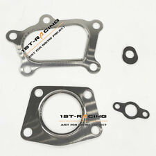 For Mazda Mazdaspeed 3, 6 CX-7 2.3L Turbo Turbocharger Installation Kit Gaskets