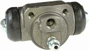 Drum Brake Wheel Cylinder-Element3 Rear Raybestos WC37857 072-8880
