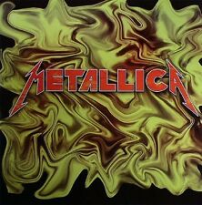 "Metallica Enter Sandman (House Remix) 12"""