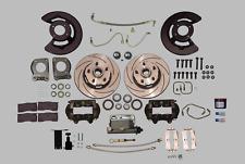 Superior content 5 lug 63-65 V8 Falcon manual disc brake conversion disk