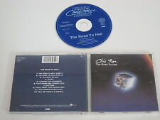 CHRIS REA/THE ROAD TO HELL(WEA 2292-46285-2) CD ALBUM