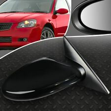 NEW LEFT SIDE MANUAL MIRROR NON HEATED FITS 2002-2006 NISSAN ALTIMA NI1320142