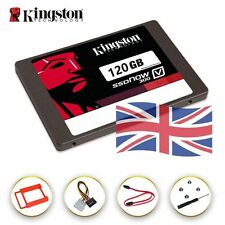 """120GB Kingston SSD Now V300 2.5"""" 7.0mm SATA 3/III Solid State Drive SSD 6Gbps"""