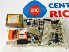 SCHEDA MODULAZIONE RTFS/BTFS RICAMBIO CALDAIE ORIGINALE UNICAL COD: CRC95000231