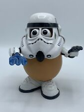 PlaySkool Mr Potato Head Stormtrooper Star Wars Spudtrooper Free Shipping!