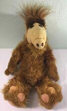 Vintage 1986 Alf Tv Show 18' Plush Doll Alien Productions Coleco Industries