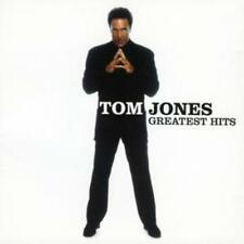 Tom Jones : Greatest Hits CD (2003)