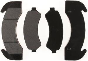 Disc Brake Pad Set-DIESEL Front,Rear Bendix MKD225FE