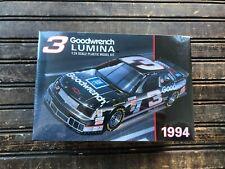 Dale Earnhardt Goodwrench Lumina #3 Nascar Model Car Kit 1:24 Scale NEW