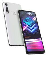 Motorola Moto G Fast - 32GB - Pearl White (Boost ) A stock