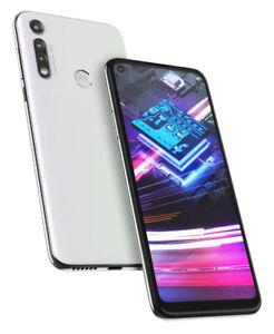 Motorola Moto G Fast - 32GB - Pearl White (T-mobile AT&T Unlocked) A stock
