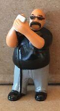 "Big Hoper Hopper Homies Series 5 Figurine ~2"" tall Loose Action Figure"