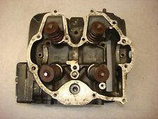 HONDA OEM CYLINDER HEAD XR 500 R 1983 1984 ONLY PART # 12200-MG3-000 315 VINTAGE