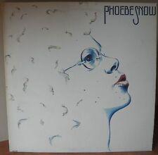 """PHOEBE SNOW """" Phoebe Snow"""" (Vinyle 33t / LP) 1974 - Pressage US - US Pressung"""