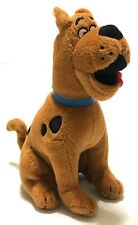 "Ty Scooby Doo Plush Beanie Baby Hanna Barbara 2015 Stuffed Animal 7"""