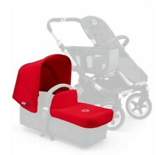 New listing Bugaboo donkey Tailored Fabric Set, Red