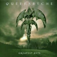 """QUEENSRYCHE """"GREATEST HITS"""" CD NEW!"""