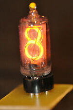 National Electronics NL5870S NL-5870S Numeric Nixie Tube New Old Stock