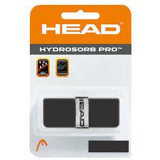 Head Basisgriffband HydroSorb Pro schwarz
