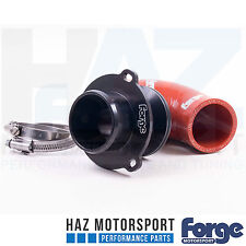 Forge K03 Turbo Outlet Muffler Delete pipe VW Golf Mk5/6 2.0 GTi Scirocco R AUDI