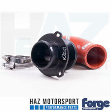 Forge K03 Turbo Outlet Muffler Delete pipe VW Golf Mk5/6 2.0 GTi Scirocco GT STI