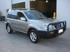 Four Wheel Drive X-Trail Clear (most titles) Cars