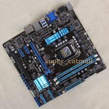 ASUS P8H61-M PRO LGA 1155 Socket H2 Intel H61(B3) Motherboard Micro ATX DDR3