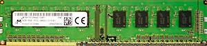 4GB PC3L-14900U DDR3 Low-Power-1866MHz 1RX8 Unbuffered Desktop PC RAM