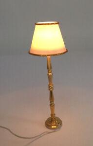 Dolls House Light Up Standard Lamp