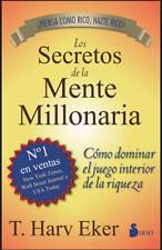 """Los Secretos De Una Mente Millonaria ( PDF, Epub, Mobi) """"Libro Digital"""""""