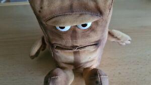 Bernd das Brot als Plüschfigur von Kika Kösener Spielzeug Manufaktur 2003