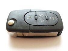 RFC Replacement 3 button flip case for VW Volkswagen Beetle remote key