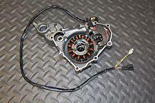 Yamaha YFZ450 stator & side engine cover YFZ 450 2004-2009 04 05 06 07 08 09